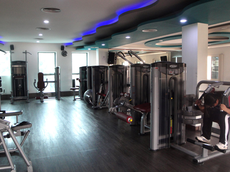 Fitness Equipment Bangalore