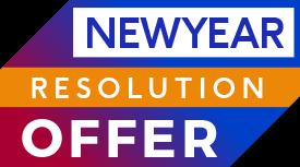 Newyear Resolution Offer