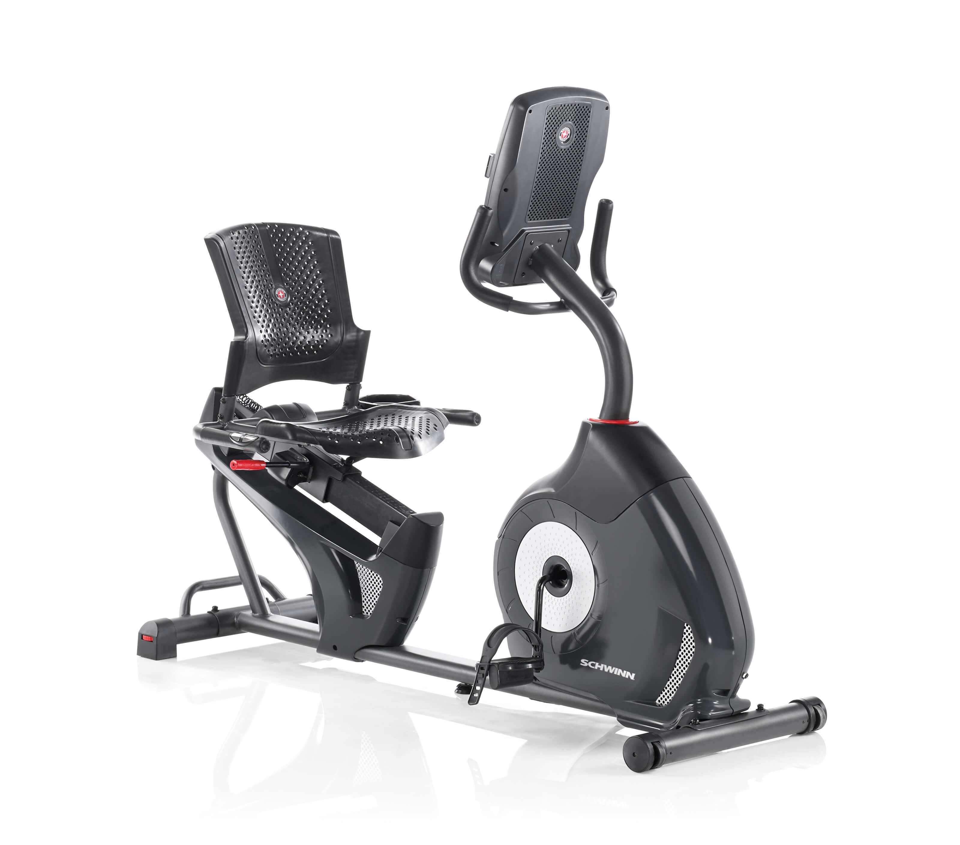 Buy Schwinn 230 Recumbent Bike Online India