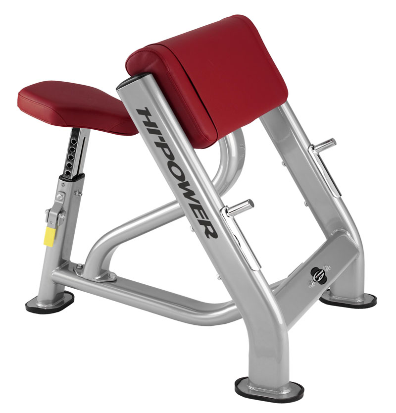 Buy BH Fitness L830 Seated scott curl Online India
