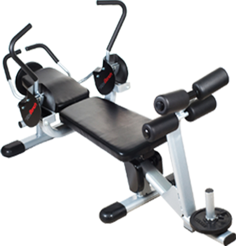 Buy AB COASTER ABS-1005 ABS BENCH X2 Online India